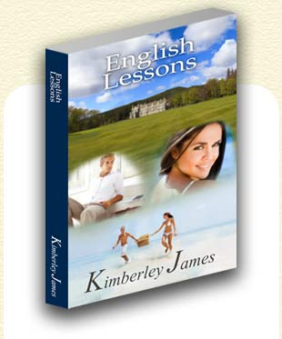 English Lessons by Kimberley James