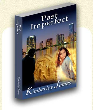 Past Imperfect by Kimberley James
