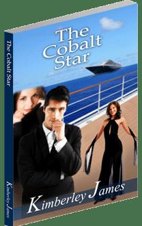 The Cobalt Star